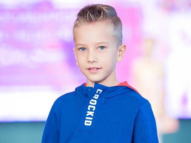 Изображение для новости Сrockid - модная одежда для детей от 0 до 10