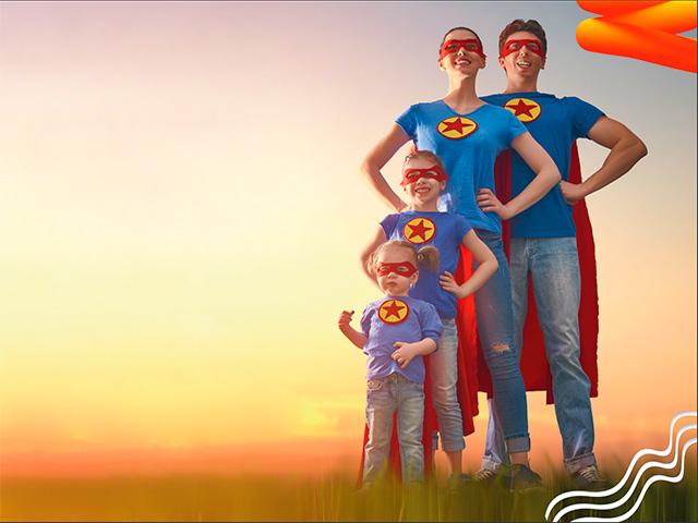 Изображение для новости В кино семьёй – выгодно!