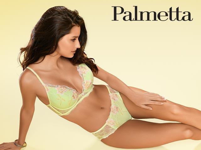 Изображение для новости Салоны Palmetta открывают летний сезон