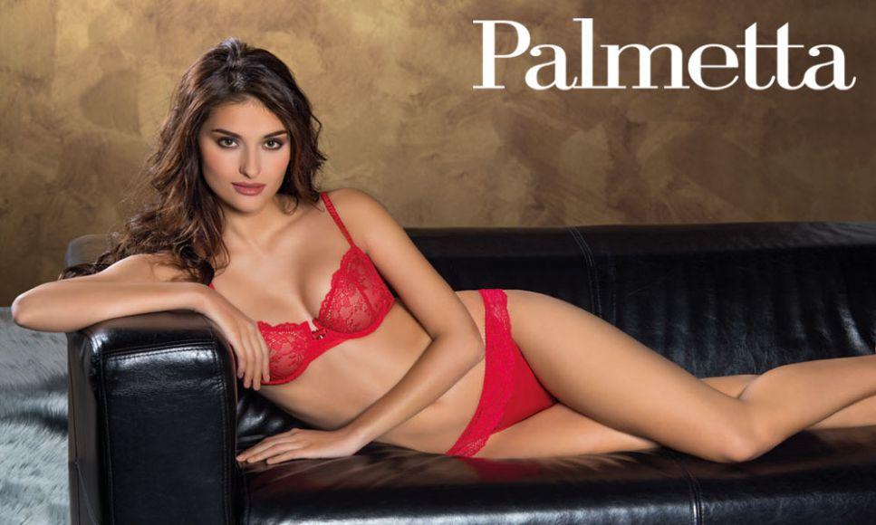 Изображение для новости Новые коллекции всалонах Palmetta