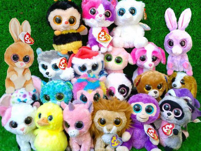 Изображение для новости Где купить мягкие игрушки вИжевске?