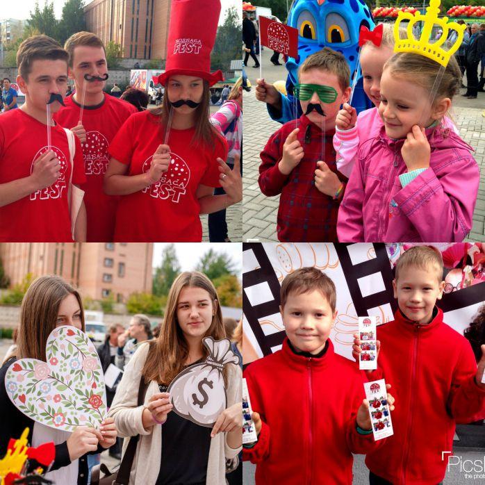 Изображение для новости Вкусный фестиваль Колбаса Fest!