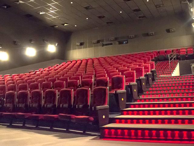 Изображение для новости Эксклюзивный показ концерта Muse:Drones World Tour