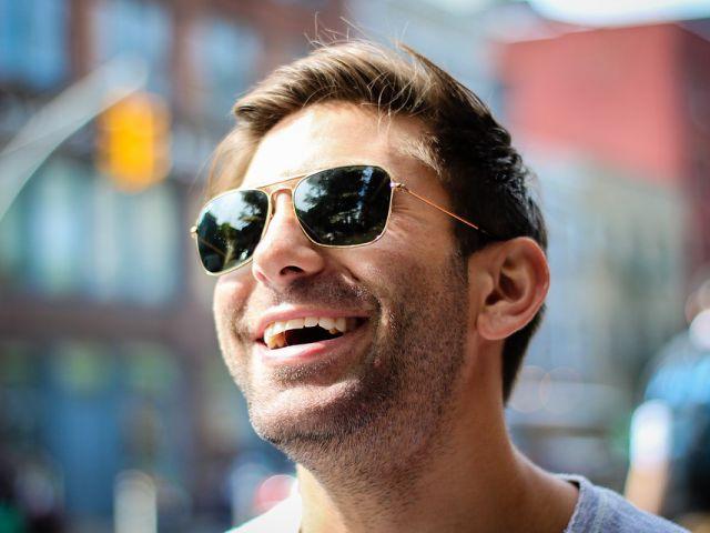 Изображение для новости Мужские солнцезащитные очки: как выбрать?