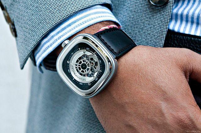 Изображение для новости Где купить мужские часы вИжевске?