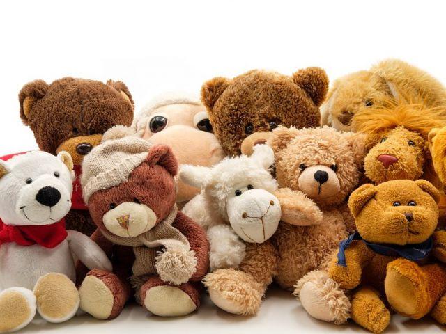 Изображение для новости Магазины мягких игрушек вИжевске