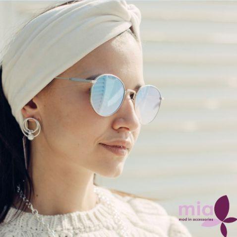 Акция Скидка 20% НА ВСЁ за Вашу улыбку в Mia