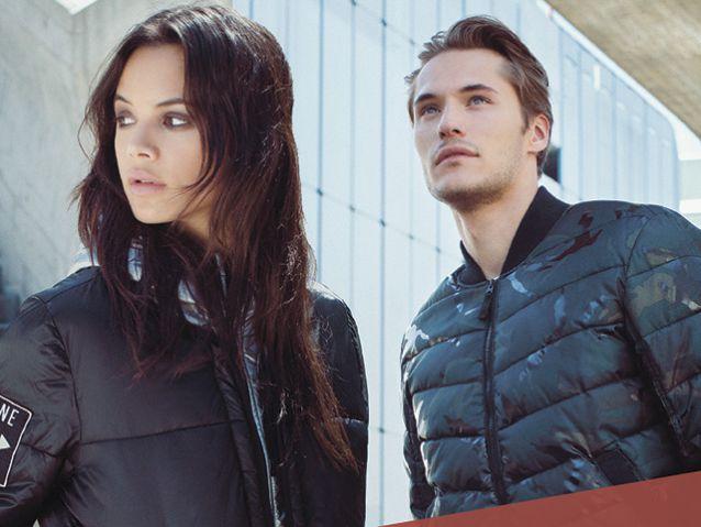 Акция Скидка 20% на пальто и куртки