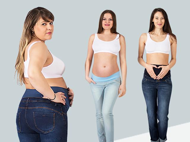 Акция Скидки до 40% на джинсы в
