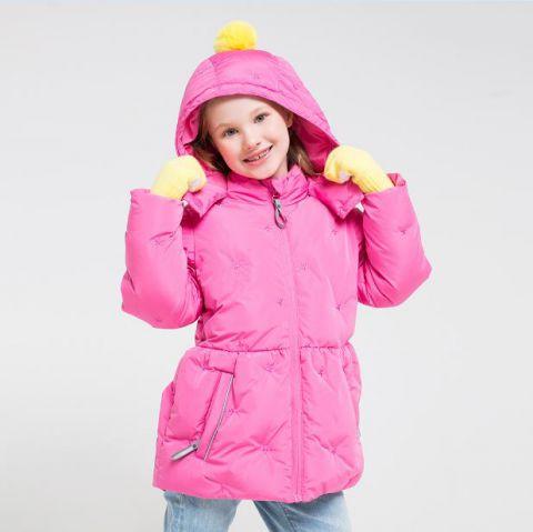 Акция Скидка 30% на зимнюю одежду в