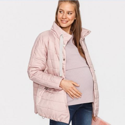 Акция Скидки до 40% на куртки и вязанный трикотаж в