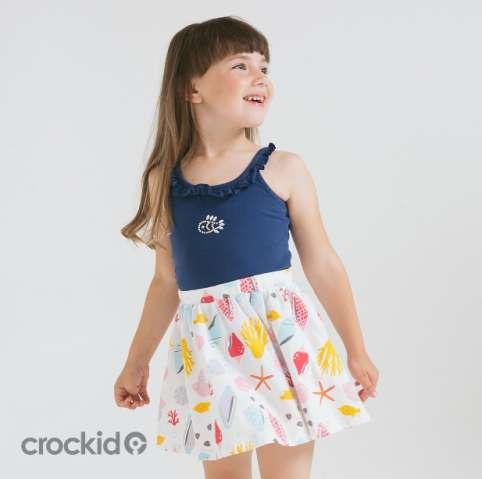 Акция Еще больше товаров в Летней распродаже Crockid!