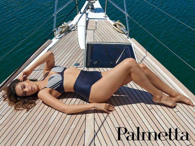"""Изображение для акции Приближаем отпуск вместе с """"Palmetta""""! от Palmetta"""