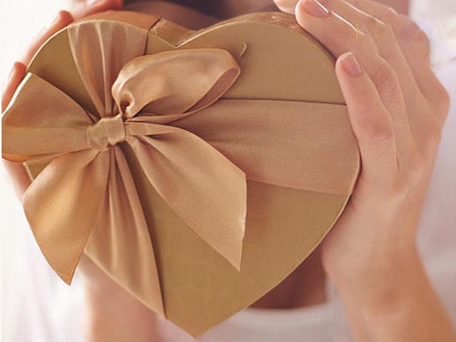 Акция НАШЕ ЗОЛОТО дарит подарки!