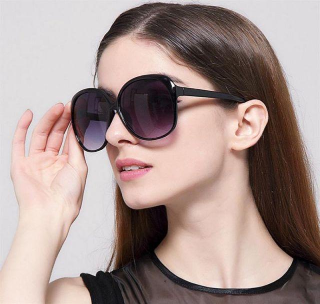 Акция Скидка 50% на все солнцезащитные очки