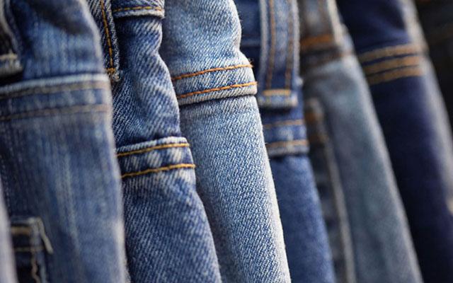 Акция До -30% на все джинсы