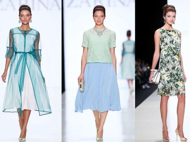 Акция Новая коллекция «Мода сосмыслом»