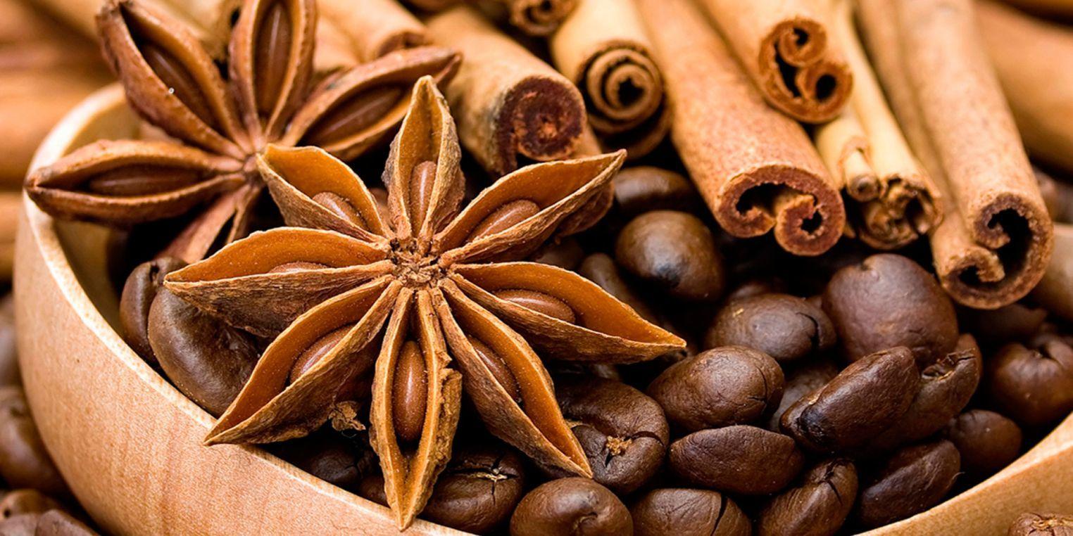 Coffee Black в ТРК Петровский