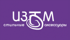 Логотип Изюм