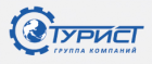 Логотип Турист