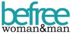 Логотип befree