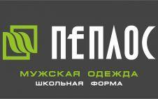Логотип Пеплос