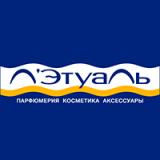 Логотип Л'Этуаль