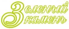 Логотип Зелёный камень
