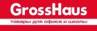 Логотип GrossHaus