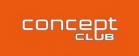 Логотип Concept Club