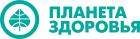 Логотип Планета здоровья