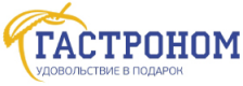 Логотип Гастроном