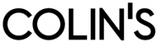 Логотип COLIN'S