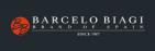 Логотип Barcelo Biagi
