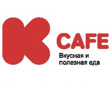 Логотип KIDO Cafe