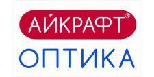 Логотип АйкрафтОптика