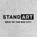 Логотип Standart