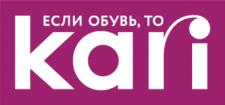 Логотип KARI