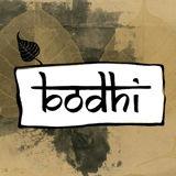 Логотип Bodhi